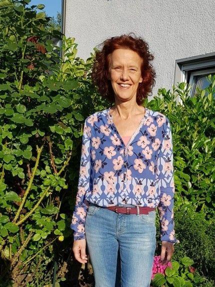 Barbara Schröer-Navabpour